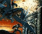 Аттака дракона