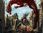 Атака красного дракона