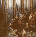 Лесные тролли